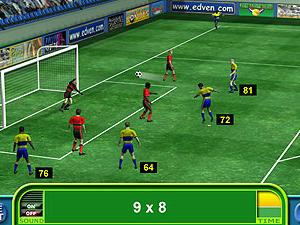 math worksheet : superkids software review of soccer math  : Superkids Math Worksheet Addition