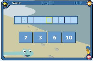 SuperKids Software Review of DreamBox Learning K-2 Math